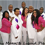 Liquid Pleasure Promo